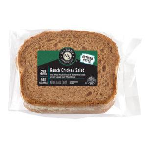 Market Artisan Ranch Chicken Salad Sandwich