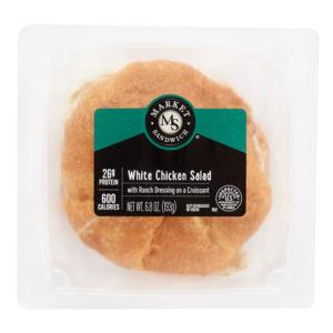 Market Artisan Premium Ranch Chicken Salad Sandwich